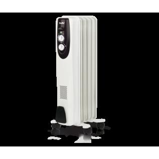 Купить Масляный радиатор Ballu Classic BOH/CL-05WRN 1000 (5 секций) в Хабаровске фото