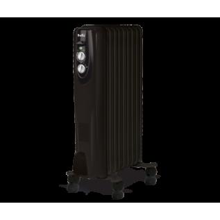 Купить Масляный радиатор Ballu Classic black BOH/CL-09BRN 2000 (9 секций) в Хабаровске фото