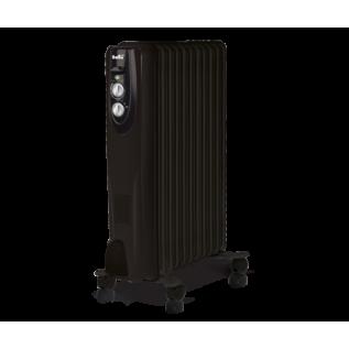 Купить Масляный радиатор Ballu Classic black BOH/CL-11BRN 2200 (11 секций) в Хабаровске фото