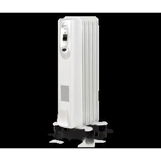 Купить Масляный радиатор Ballu Comfort BOH/CM-05WD 1000 (5 секций) в Хабаровске фото