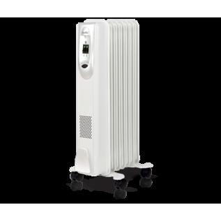 Купить Масляный радиатор Ballu Comfort BOH/CM-07WD 1500 (7 секций) в Хабаровске фото