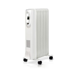 Купить Масляный радиатор Ballu Comfort BOH/CM-09WD 2000 (9 секций) в Хабаровске фото