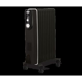 Купить Масляный радиатор Ballu Modern BOH/MD-11BB 2200 (11 секций) в Хабаровске фото