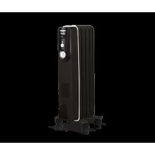 Купить Масляный радиатор Ballu Modern BOH/MD-05BB 1000 (5 секций) в Хабаровске фото