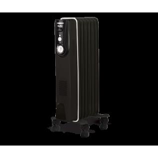 Купить Масляный радиатор Ballu Modern BOH/MD-07BB 1500 (7 секций) в Хабаровске фото