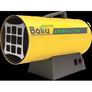 Купить Газовая тепловая пушка Ballu BHG-10 в Хабаровске фото