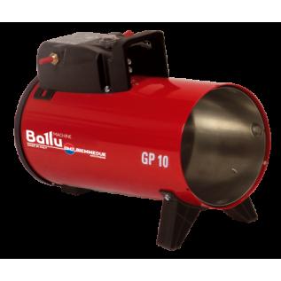 Купить Газовый мобильный теплогенератор прямого нагрева Ballu-Biemmedue Arcotherm GP 10M C в Хабаровске фото