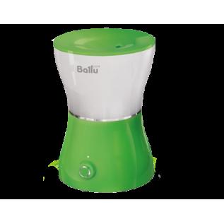 Купить Ультразвуковой увлажнитель воздуха Ballu UHB-301 green в Хабаровске фото