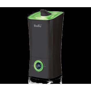 Купить Ультразвуковой увлажнитель воздуха Ballu UHB-205 черный-зеленый в Хабаровске фото