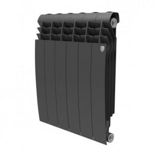 Купить Радиатор Royal Revolution BiLiner 500 Noir Sable в Хабаровске фото